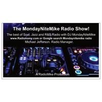 The Mondaynitemike Radio Show