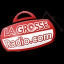 La Grosse Radio REGGAE logo