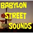 Babylon Street Sounds logo