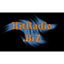 HITRADIO.BIZ - PLAYING NOTHING BUT THE HITS - 50s 60s 70s 80s & 90s 96k logo