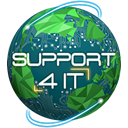 support4it logo