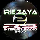 Irie Zaya Reggae Radio Station logo