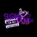 The Slow jam Mixtape 24/7 logo