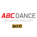 ABC DANCE GOLD logo
