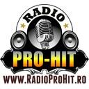 RADIO PRO-HIT ROMANIA - Manele, Populara,Petrecere - www.radioprohit.ro logo