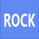 KIFrock Radio logo