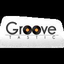 [groovetastic internet radio] logo