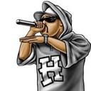 Balkan real rap no trap! logo