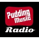 Pudding Music Radio logo