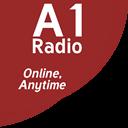 A1Radio (High) logo