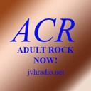 ACR ADULT ROCK NOW logo
