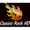 Classic Rock HD Plus logo