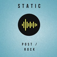 Static: Post-Rock