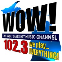 102.3 WOW! Radio