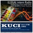 ILLEGAL intern Radio logo