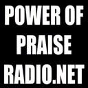 Power of Praise Radio logo