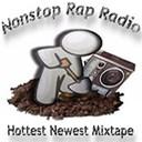 Nonstop Rap Radio-WestCoast/Gangsta logo