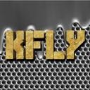 #KFLY Radio 70s 80s and BEYOND!# logo