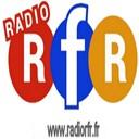 Radio RFR Fréquence Rétro la Radio de la Savoie logo