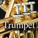 CALM RADIO - TRUMPET - Sampler logo