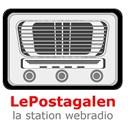 LePostagalen la station webradio logo