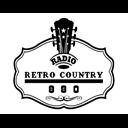 Retro Country 890 logo