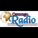 Courage Gospel Radio logo