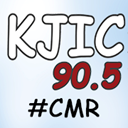 KJIC Gospel Music Radio logo