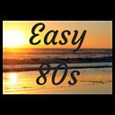 Easy 80s logo