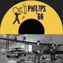 Philip's '66 Garage logo