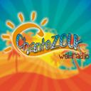 ChanteZouk Guyane:les Plus Belles Chansons antillaises logo