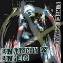 Anarchy & Angels - The No1 Punk and New Wave Station logo