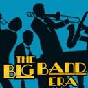 The Big Band Era logo