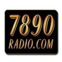 All Hits 7890 Radio logo