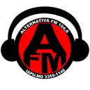 Alternativa Fm 104.9 Iapu logo