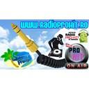 RADIO PRO-HiT Romania - Radio Manele , House , Club , Dance, Pop ,Latin, Petrecere, Populara, Minimal, Top 40, Blues, Regheton - www.radioprohit.ro logo