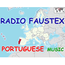 RADIO FAUSTEX PORTUGUESE MUSIC logo