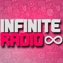 Infinite Radio Nederland logo