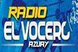 ElVoceroAzuay logo