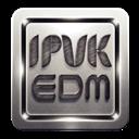 1PVK EDM logo