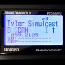 Tyler TX Police Scanner logo