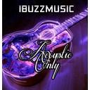 iBUZZmusic - Acoustic Only logo