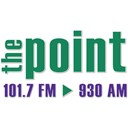 WHON The Point 930 logo