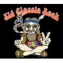 Classic Rock 714 logo