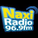 Naxi Radio - Opusti se i uzivaj logo