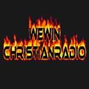 WeWin Christian Radio Worship! logo