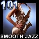 101 SMOOTH JAZZ logo
