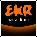 EKR EUROPEAN KLASSIK ROCK logo