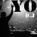 YoDjLovePartyFun logo