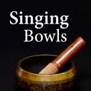 CALM RADIO - SINGING BOWLS - Sampler logo